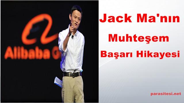 jack ma kimdir jack ma hayat hikayesi