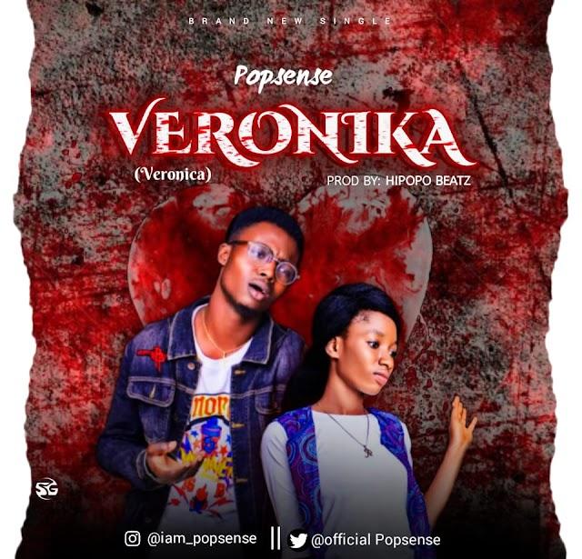 Music: Popsense - Veronika