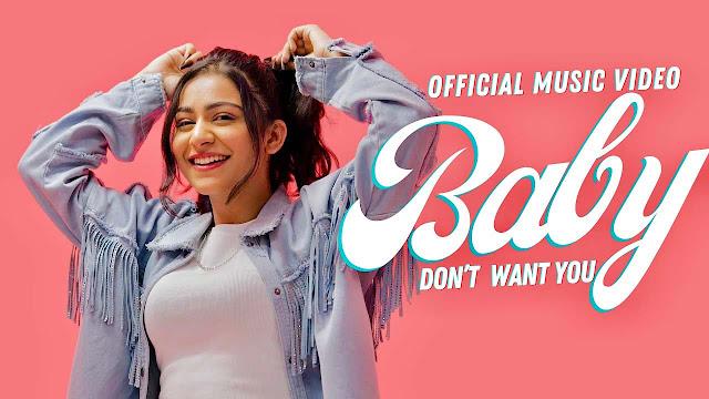 Baby Don't Want You Lyrics – Vamily, Ri dude & Rukhsar Bandhukia