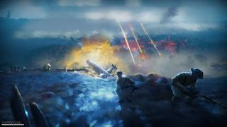 11-11: Memories Retold PS4 Background