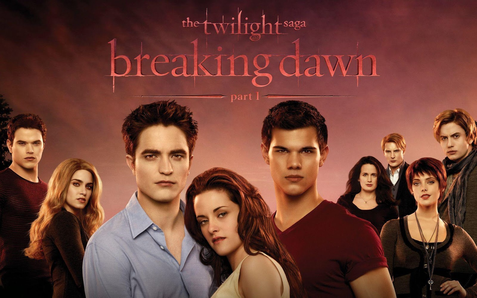 THE TWILIGHT : BREAKING DAWN 1 (2011) TAMIL DUBBED HD