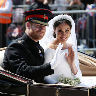 The case for elopement - Duchess of Sussex v Associated Newspapers civil case in the UK kicks off with text messages between Meghan and Thomas published
