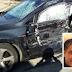 Filho de William Bonner e Fátima Bernardes sofre grave acidente de carro