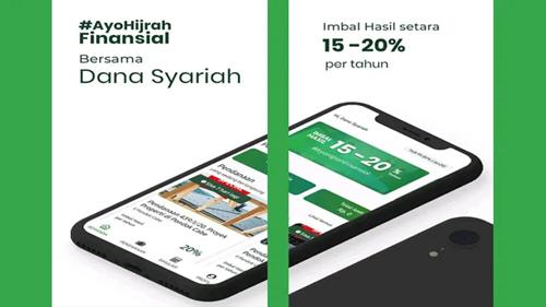 Dana Syariah