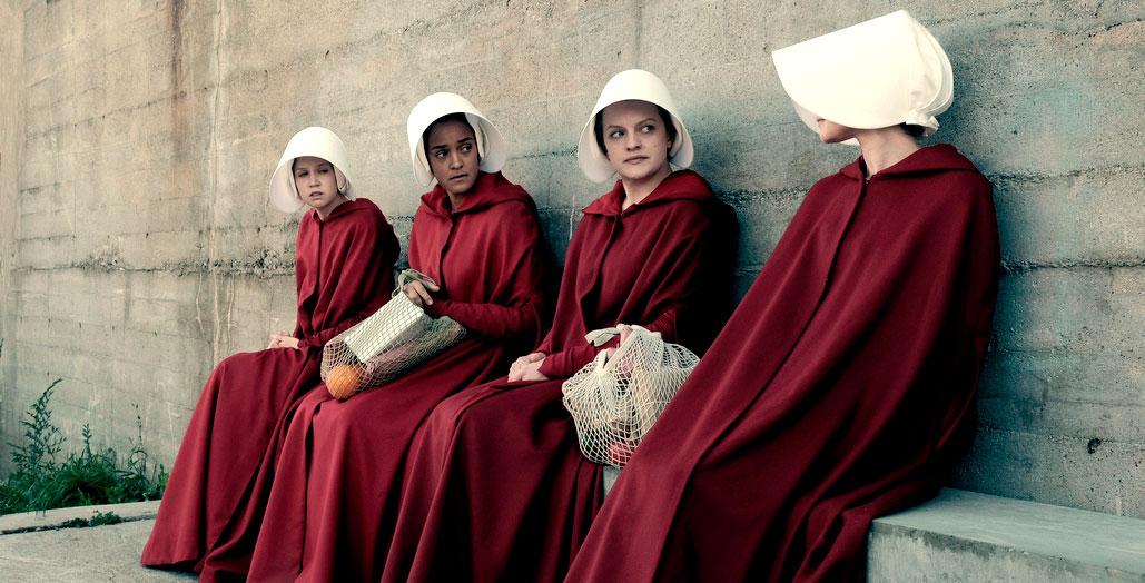 Women of corinth