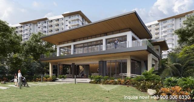 The Aviana Imus Condo Homes - COHO by Vista Land