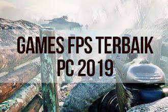 Ini antara Games FPS Terbaik PC 2019