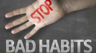 Empat Kebiasaan Buruk yang Harus Anda Hancurkan
