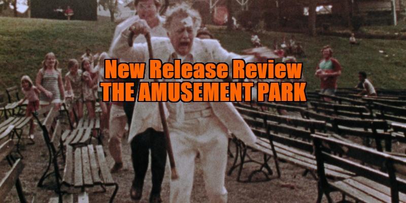 The Amusement Park review