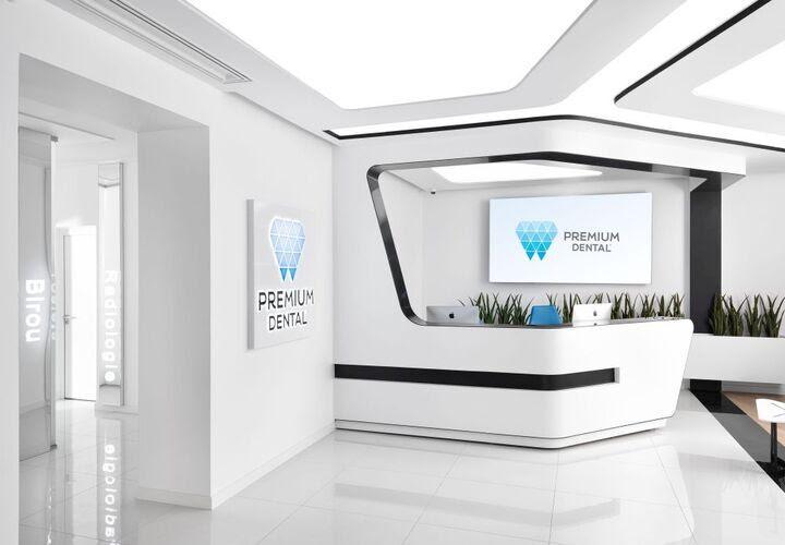 Premium dental