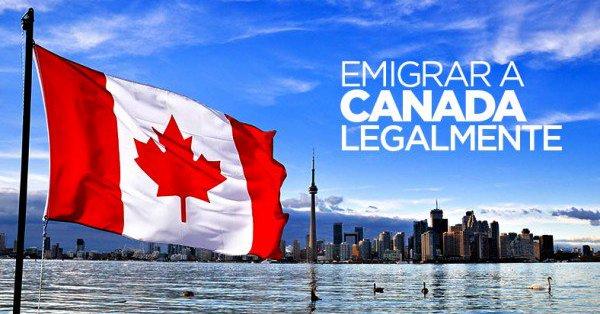 """Canadá ofrece a venezolanos visa """"express entry"""" para emigrar legalmente"""