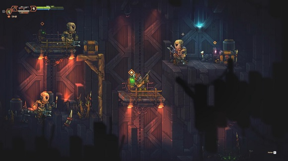 zombotron-pc-screenshot-www.ovagames.com-4