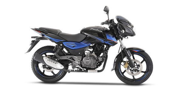 The new colour options introduced in Bajaj Pulsar 150 Classic Edition