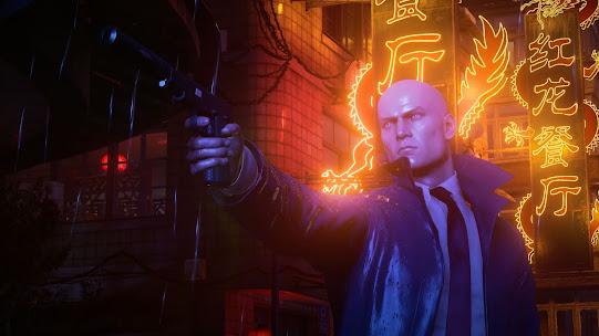 Hitman 3 gameplay snapshot