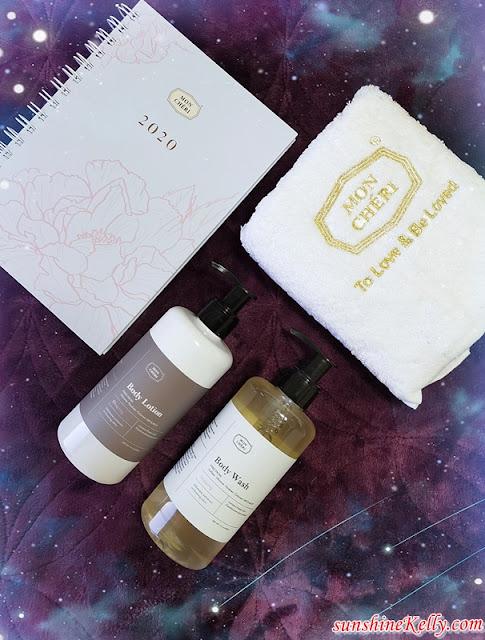 Mon Cheri Essentials, Mon Cheri, Sulfate-Free Body Wash, Silicone-Free Body Lotion, Body care, beauty