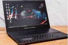 Asus ROG Zephyrus GX501VI Driver Download For Windows 64-Bit