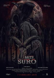Download Film dan Movie Satu Suro (2019) Full Movie Webdl Bluray 1080p 720p 480p 360p Mp4 dan MKV