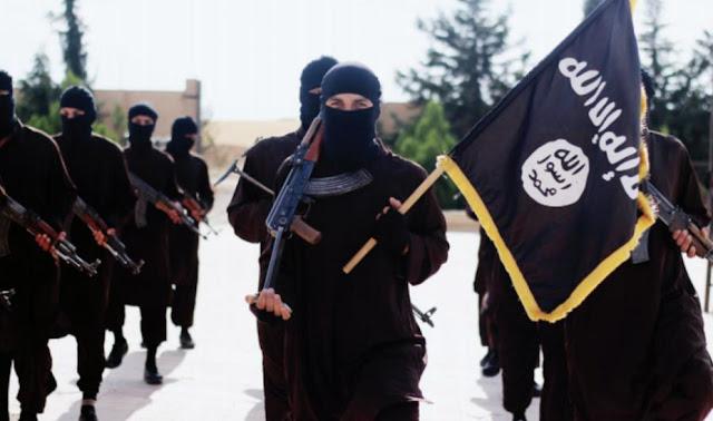 Ευρωπαϊκή ανησυχία για τους μαχητές του Iσλαμικού Κράτους στη Συρία