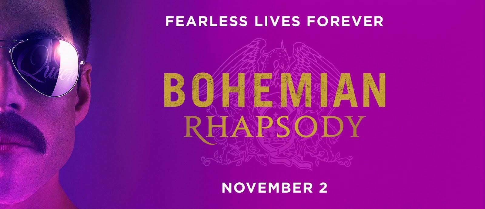 Bohemian Rhapsody – plakat