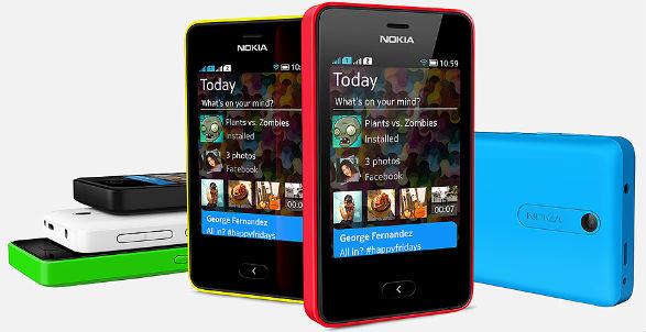 Asha 501 - Nokia in Fast-Lane? | Nokia Mobiles & Smart