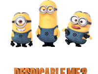 Download Despicable Me 3 (2017) HDRip Subtitle Indonesia