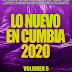 CUMBIA 2020 - LO MAS NUEVO (DESCARGAR CD)