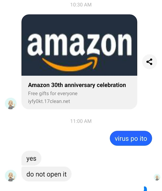 FREE 30th Amazon Voucher Real or Scam?
