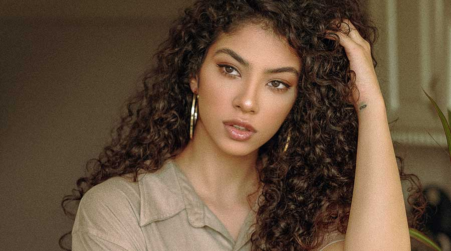 ways how to grow types curly hair faster longer healthy products treatments care looks beautiful gorgeous