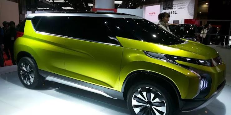 Membidik Rivalitas Small MPV Mitsubishi, Harga Jualnya Oke Punya Nih