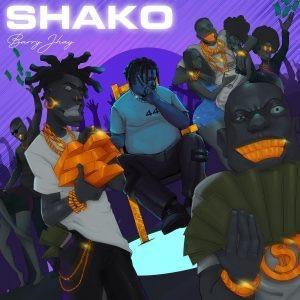 Music MP3: Barry Jhay – Shako