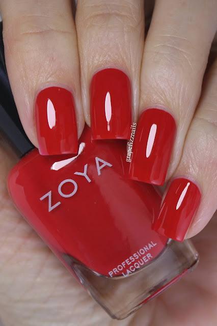Zoya Splash Collection Summer 2020