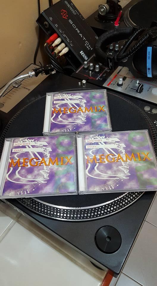 Rare Vinyl Cd Collection September 2014