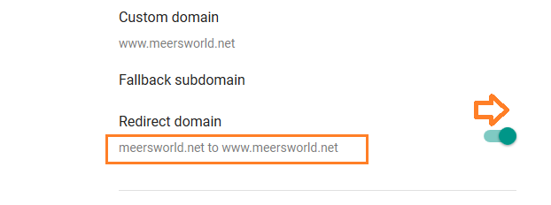 """How To Redirect Naked Domain To """"www"""""""