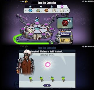 Crafting 2 Items - Medikit + Basic Orb