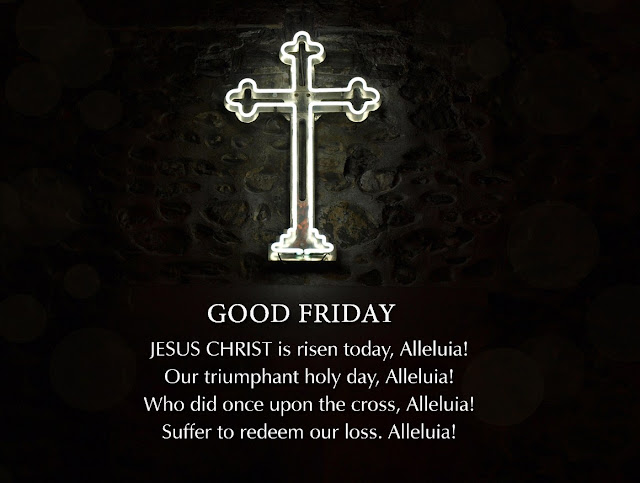 Happy Good Friday 2017 || Best Quotes Of Good Friday and  Good Friday Quotes Image