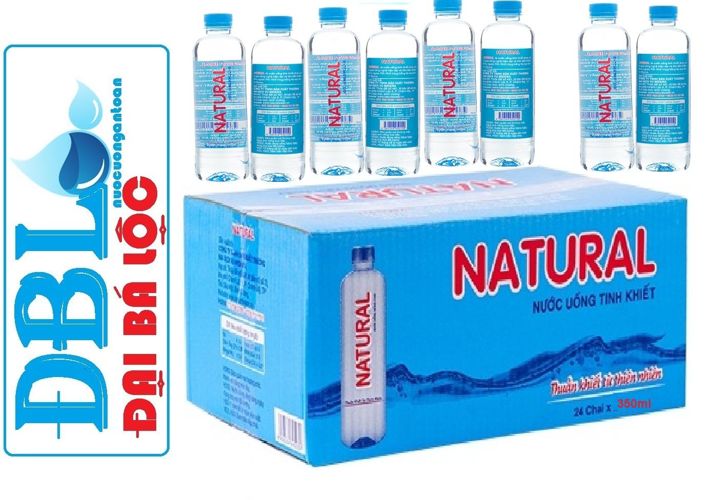 natural 350ml