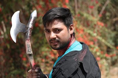 prem singh Bhojpuri hero