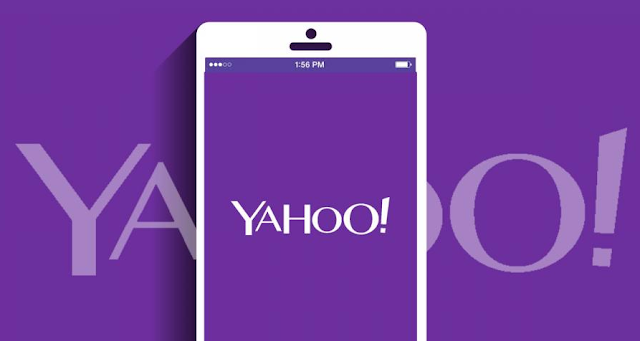 Yahoo Search Mobile