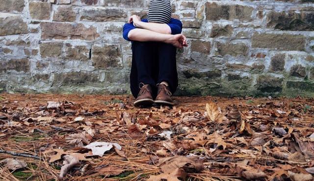 Ketika Patah Hati Melanda Diri, Bacalah Doa Ini Agar Tenang