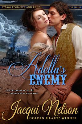 Adella's Enemy book cover