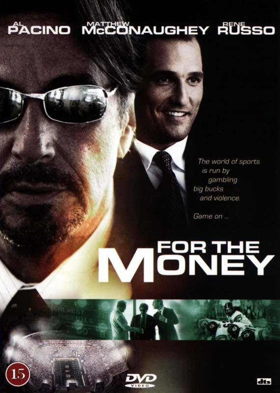Two for the Money พลิกเหลี่ม มนุษ์เงินล้าน [HD][พากย์ไทย]