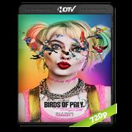 Aves de presa  (2020) KORSUB HD-RIP 720p Audio Ingles Subt.