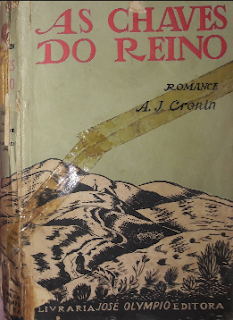 A. J. Cronin pdf - AS CHAVES DO REINO