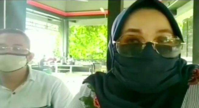 Janda Cantik Digenjot Pak Kadis di Mobil, Janji Nikah Malah Lapor Polisi