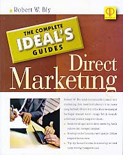 BUKU DIRECT MARKETING
