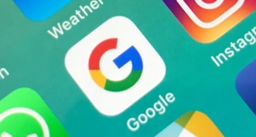Google collects videos from Instagram and Tik Tok
