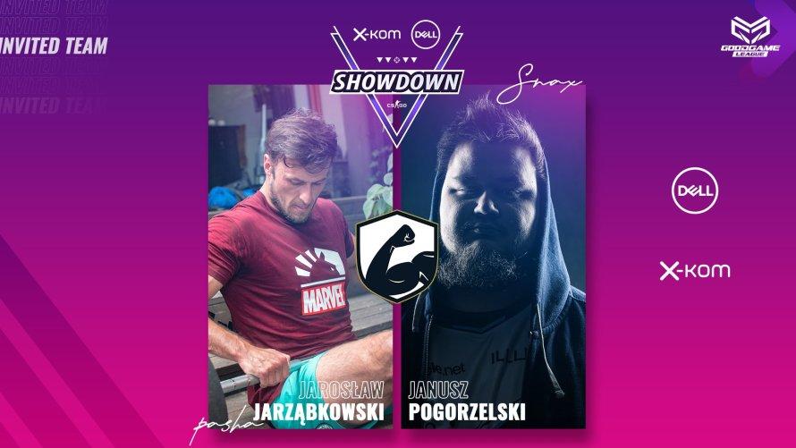 2v2 showdown csgo