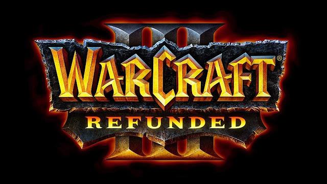 Blizzard banea usuarios por ayudar a otros a reembolsar su copia de Warcraft III Reforged