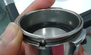 ถ้วยชงขนาด 2 ชอต