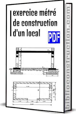 exercice métré avec,  métré avec solution,   exercice métré avec solution,  métré avec solution pdf,  exercice métré avec solution pdf,